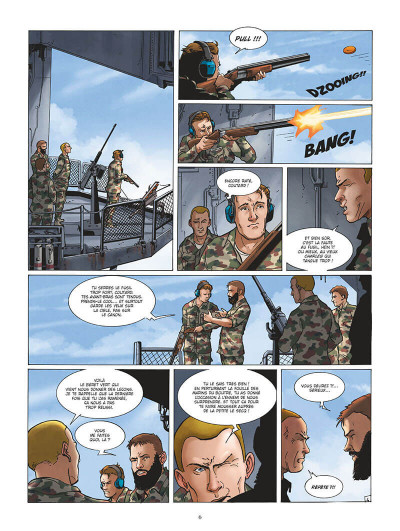 Page 9 Force navale tome 2