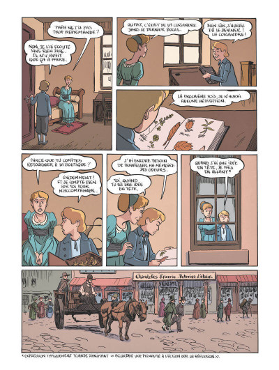 Page 3 Guerlain tome 1 - 1re époque : Pierre-François-Pascal (1798/1864)