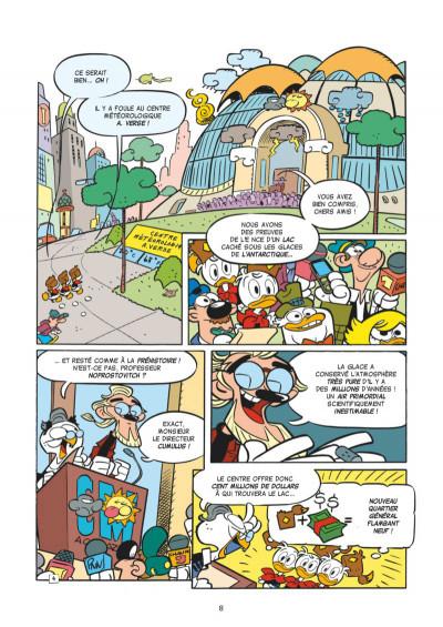 Page 4 Le guide des Castor Junior