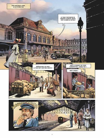 Page 6 Saint-Exupéry tome 3