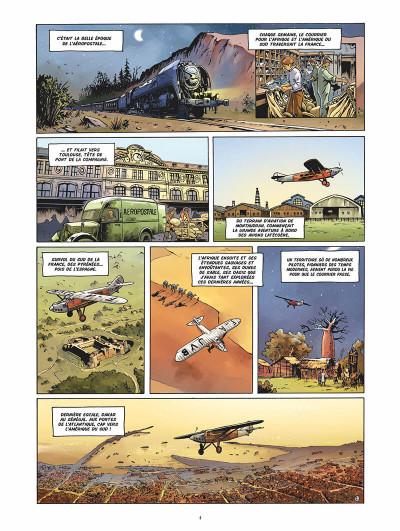 Page 7 Saint-Exupéry tome 3