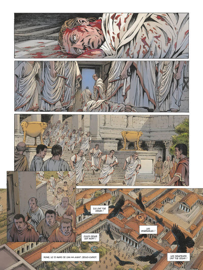 Page 4 Les grandes batailles navales - Actium