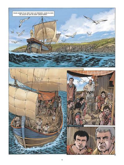 Page 5 Les grandes batailles navales - Actium
