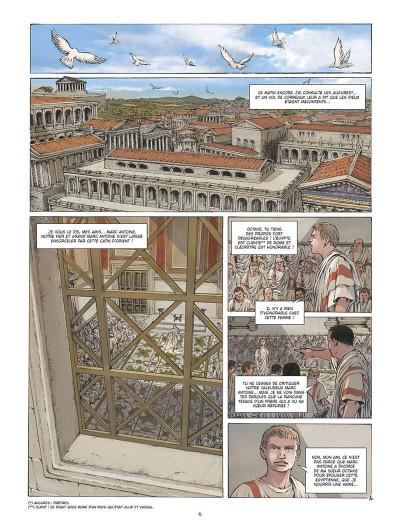 Page 7 Les grandes batailles navales - Actium