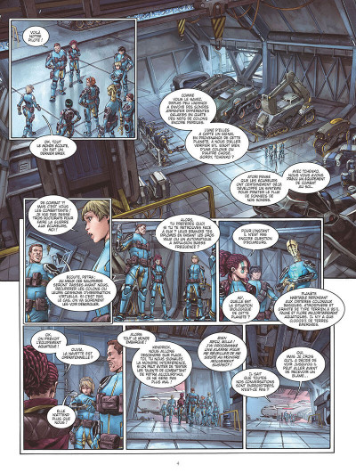 Page 2 Colonisation tome 3