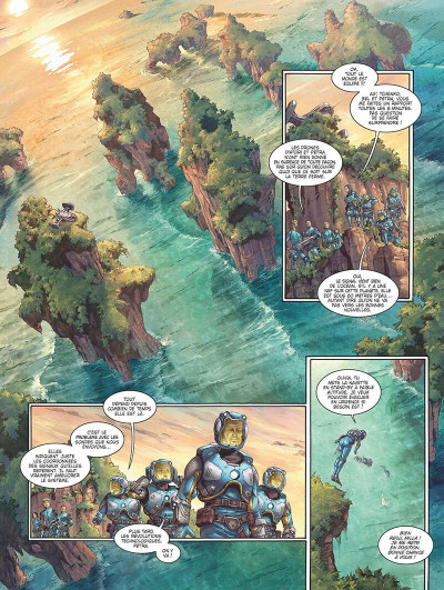 Page 3 Colonisation tome 3