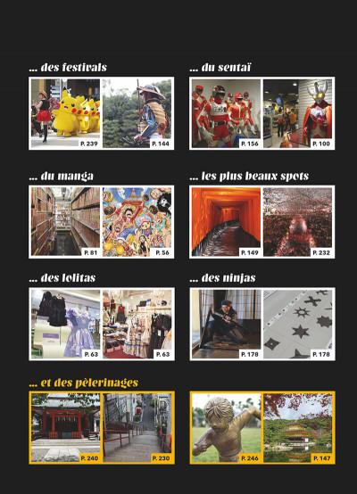 Page 4 Le guide du geek-trotteur au Japon
