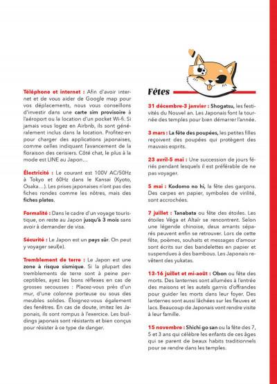 Page 6 Le guide du geek-trotteur au Japon