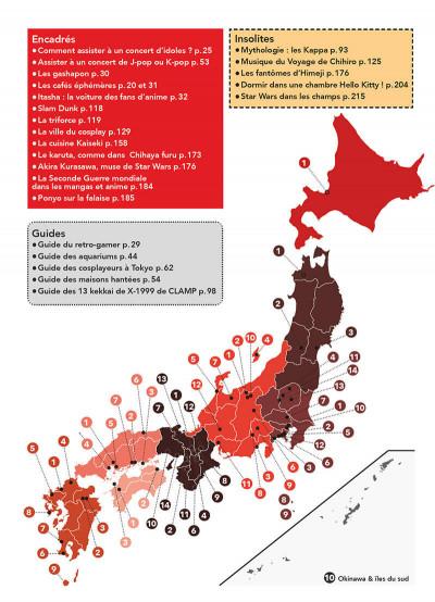Page 8 Le guide du geek-trotteur au Japon