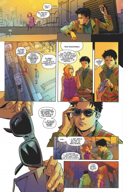 Page 3 Joyride - Ignition
