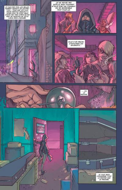 Page 2 Hexed omnibus