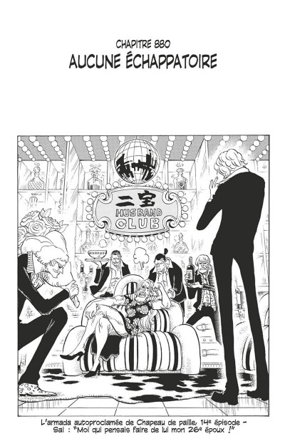 Page 8 One piece tome 88