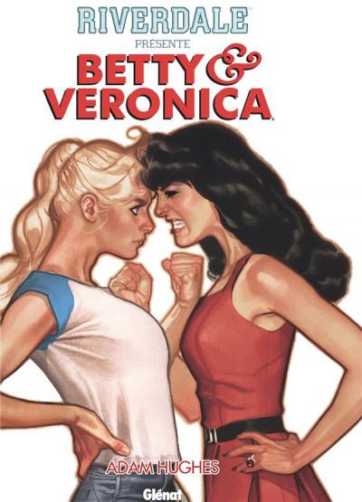 Couverture Riverdale présente Betty et Veronica tome 1