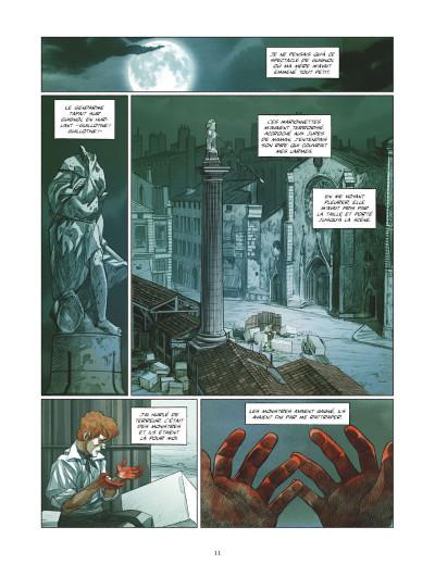 Page 0 Legio patria nostra tome 1