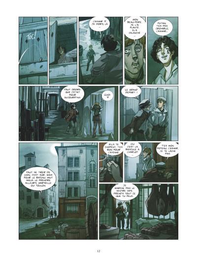 Page 1 Legio patria nostra tome 1