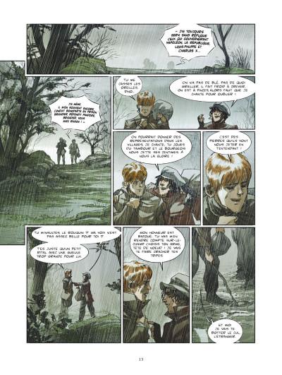 Page 2 Legio patria nostra tome 1