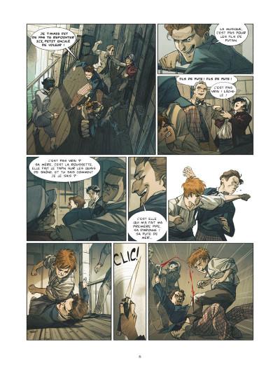 Page 5 Legio patria nostra tome 1