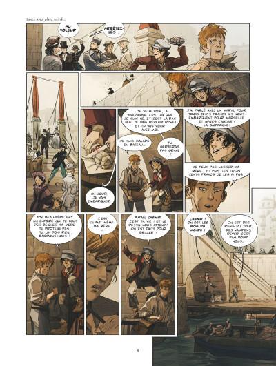 Page 7 Legio patria nostra tome 1
