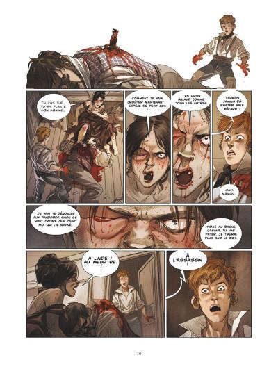 Page 9 Legio patria nostra tome 1