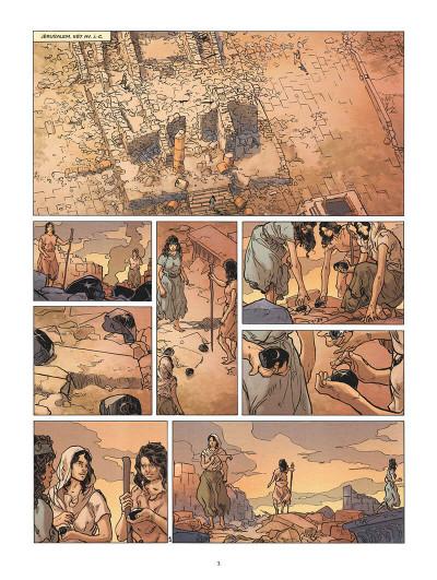 Page 6 L'épopée de la franc-maconnerie tome 2