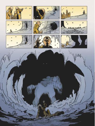 Page 2 Héros du peuple tome 1