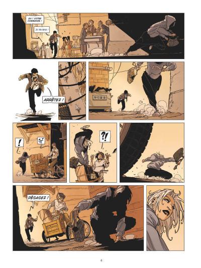 Page 4 Héros du peuple tome 1