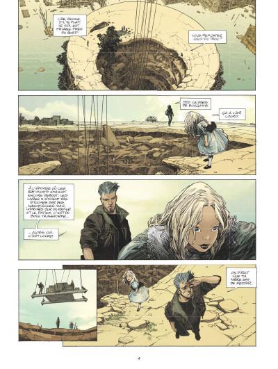 Page 2 La mort vivante