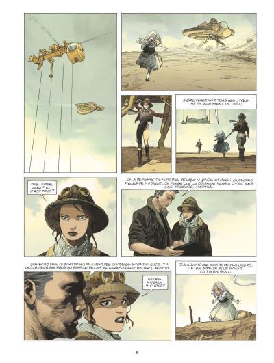 Page 3 La mort vivante