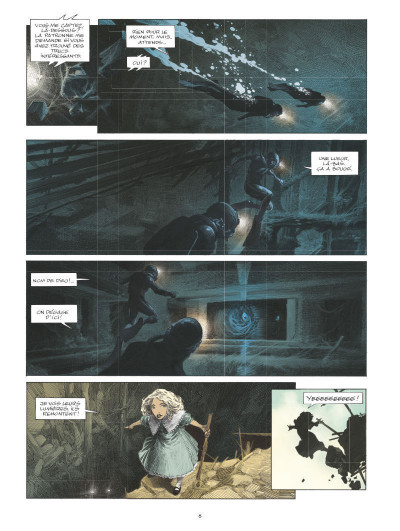 Page 4 La mort vivante