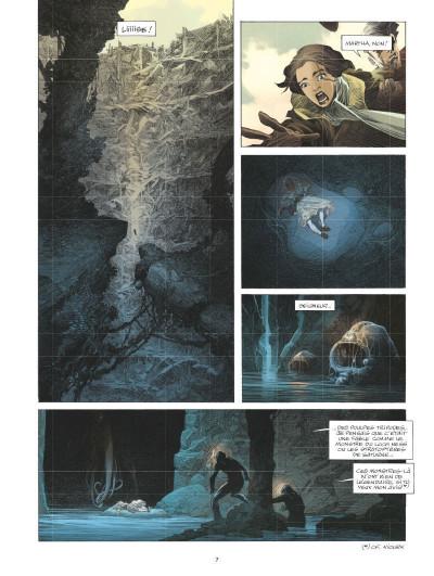 Page 5 La mort vivante