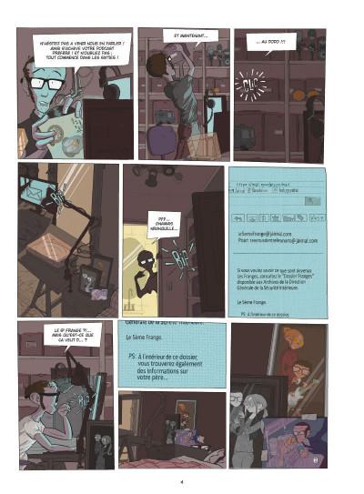 Page 2 La véritable histoire des franges