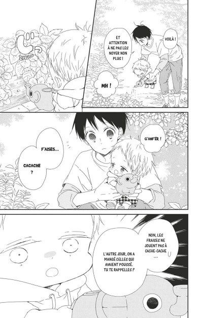 Page 8 Baby-sitters tome 16