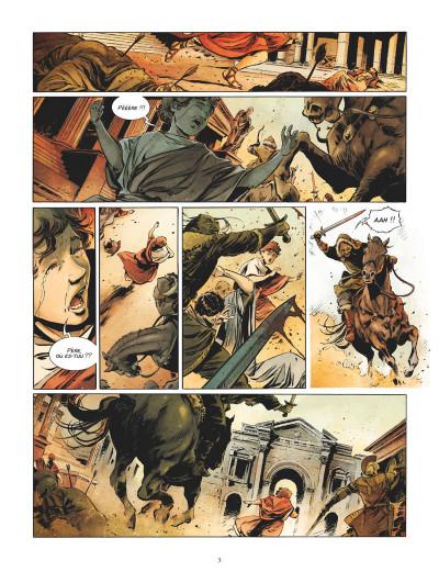 Page 1 Léon le grand - Défier Attila