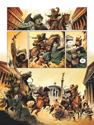 Page 2 Léon le grand - Défier Attila