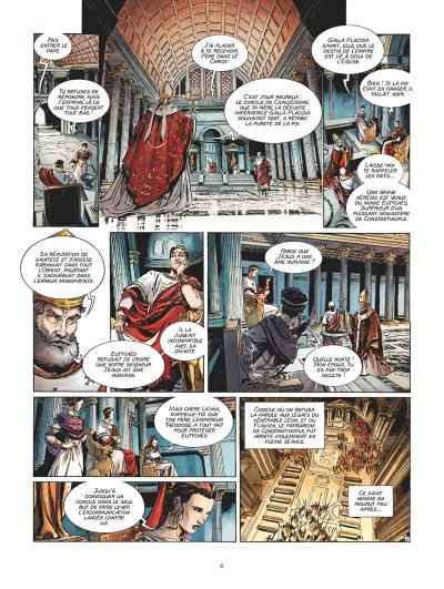 Page 4 Léon le grand - Défier Attila