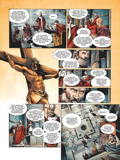 Page 5 Léon le grand - Défier Attila