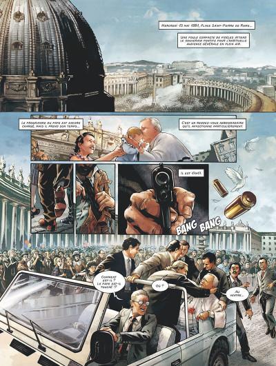 Page 4 Jean-Paul II - N'ayez pas peur !
