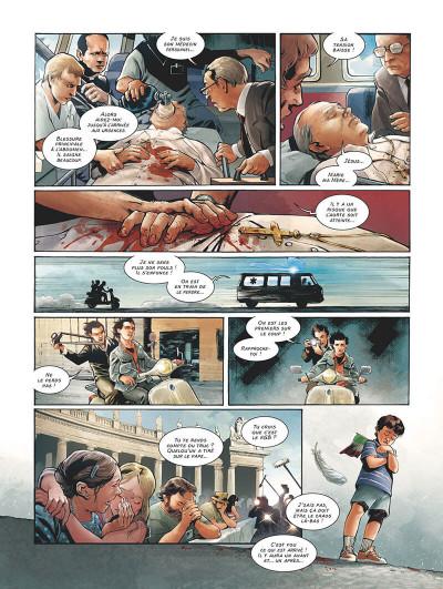 Page 6 Jean-Paul II - N'ayez pas peur !