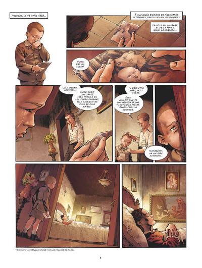 Page 7 Jean-Paul II - N'ayez pas peur !