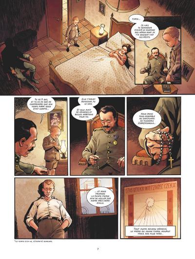 Page 8 Jean-Paul II - N'ayez pas peur !