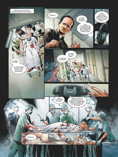 Page 9 Jean-Paul II - N'ayez pas peur !