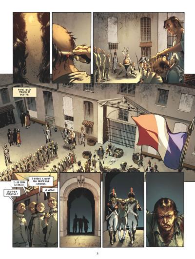 Page 1 L'empereur de Paris