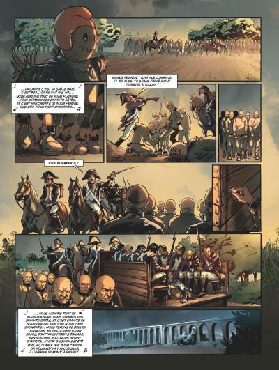 Page 2 L'empereur de Paris