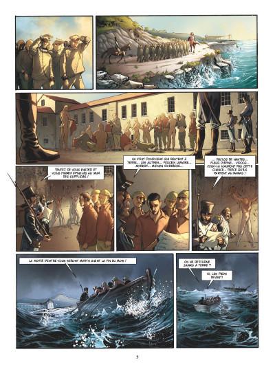 Page 3 L'empereur de Paris