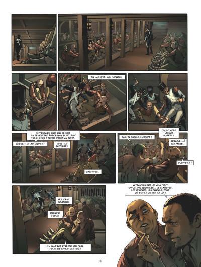 Page 4 L'empereur de Paris