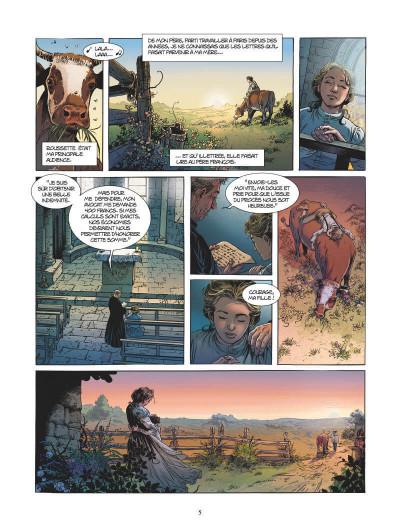 Page 3 Rémi sans famille