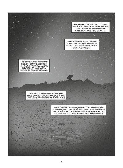 Page 6 Métanoïde