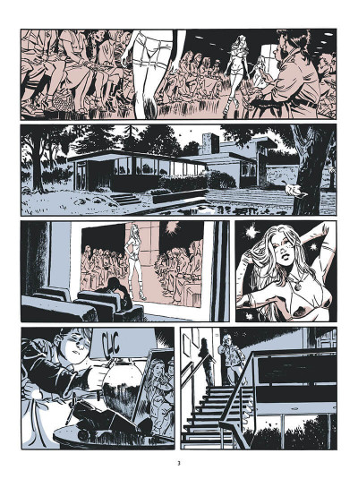 Page 4 Mémoire vive - Apprendre à maîtriser son destin