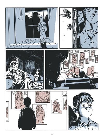 Page 5 Mémoire vive - Apprendre à maîtriser son destin