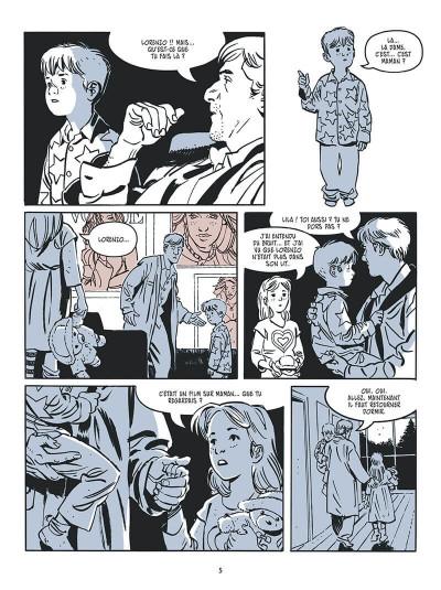Page 6 Mémoire vive - Apprendre à maîtriser son destin